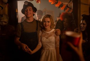 Chilling Adventures of Sabrina - Chapter Two