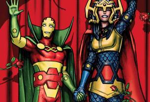 Mister Miracle 12