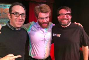 Comic Book Club - Abraham Riesman