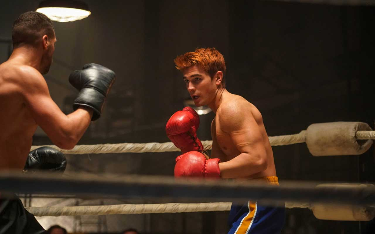 Riverdale - Requiem For A Welterweight