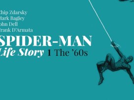 spider-man life story 1