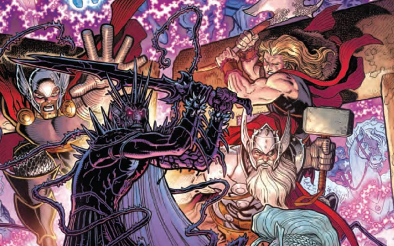 war of realms 6