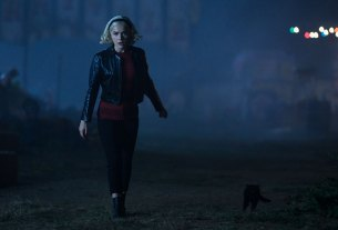 chilling adventures of sabrina - all of them witches