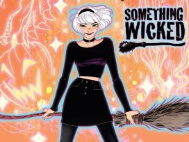 Sabrina The Teenage Witch: Something Wicked #1