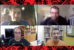 Comic Book Club - Jim Zub and Nat Towsen