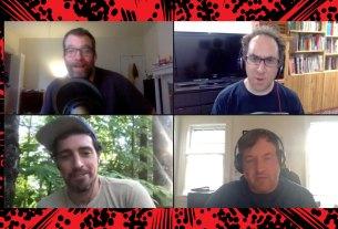 Comic Book Club: Sean Lewis And Tom Kelly