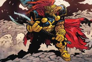Beta Ray Bill #1