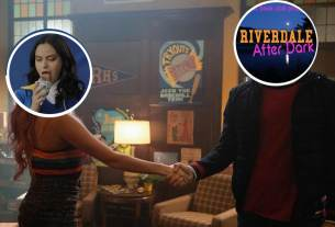 Riverdale After Dark And No Context Riverdale