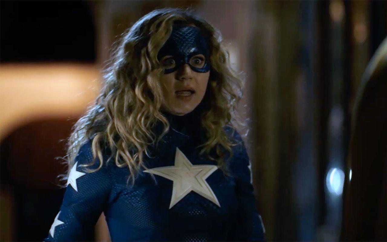 DC's Stargirl Season 2 Trailer