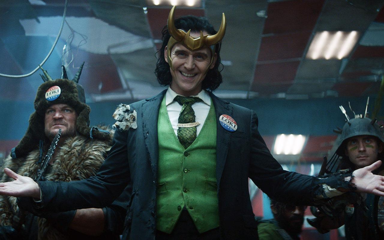 Loki Episode 5 Journey Into Mystery