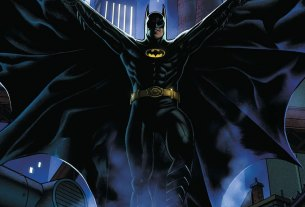 Batman '89 #1