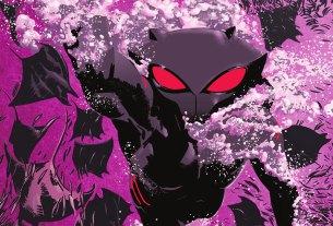 Black Manta #1