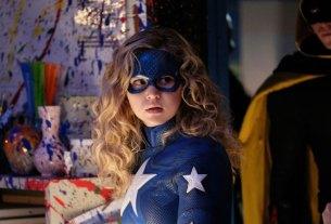 DC's Stargirl summer school chapter five