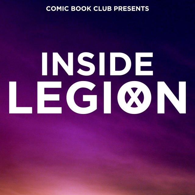 Inside Legion