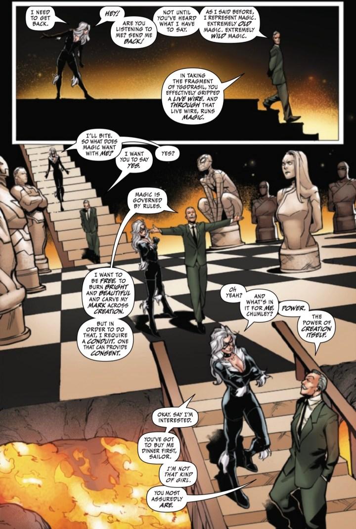 Black Cat #3 Page 2