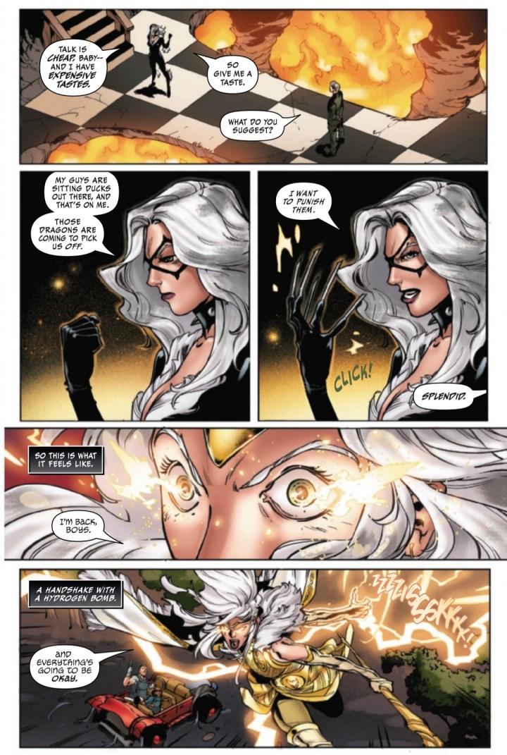 Black Cat #3 Page 3