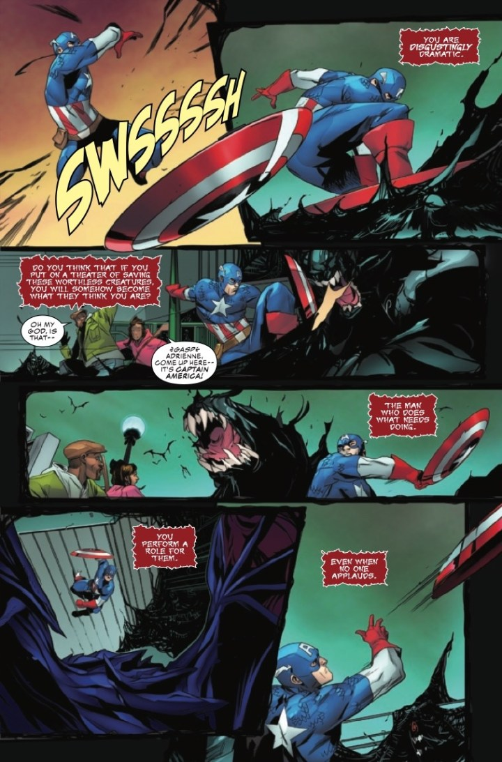 King in Black: Captain America #1 P6