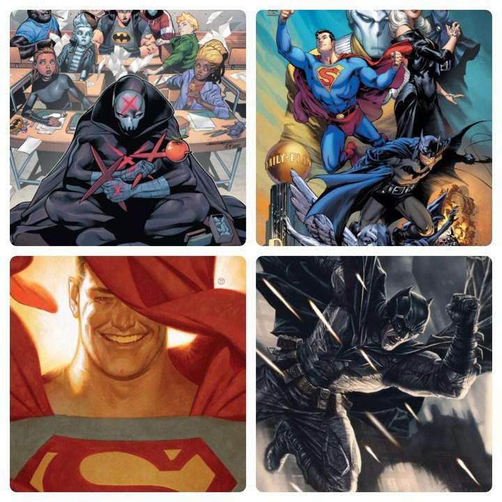 DC Comics March 2021 Pic 5
