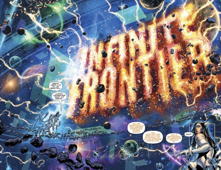 Infinite Frontier #0 P5
