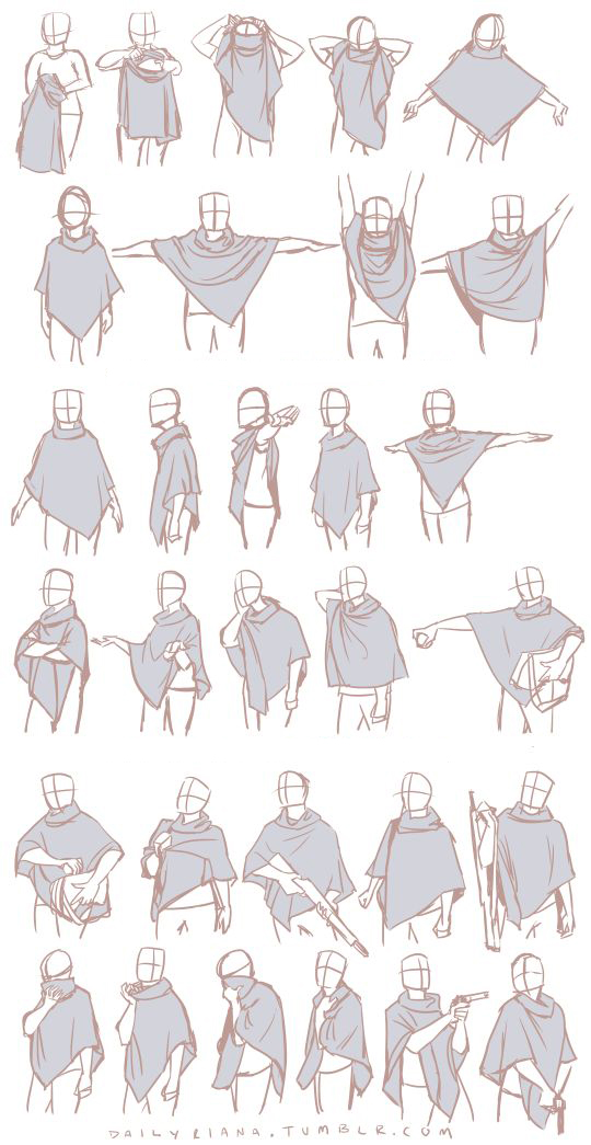 Comic Book Character Male Pose