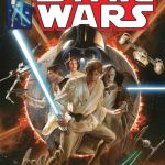 Star Wars #1 – Then & Now