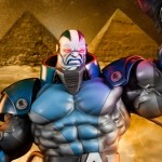 Spec Alert! X-Men: Age of Apocalypse