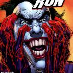 Covers from the Unknown: Salvation Run #7 1:10 Variant – June 2008