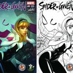 February 24th: Silk, Spider-Gwen & Ei8ht