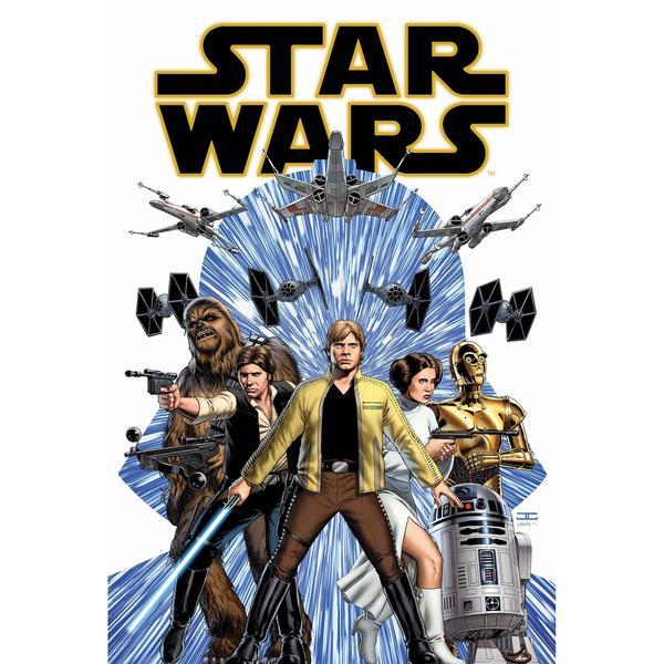 Star Wars 1 1st print