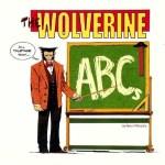 Wolverine ABCs by Sean Gordon Murphy