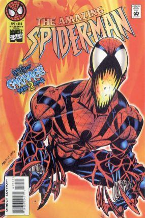 Amazing Spider-Man #410