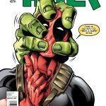 Hulk #13