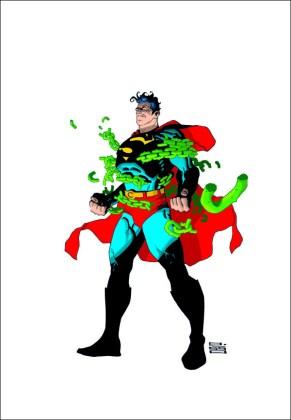 Superman #700
