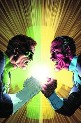 Green Lantern #60