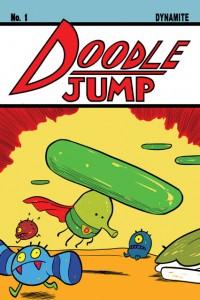 Doodle Jump #1