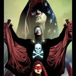 CBSI REVIEW: PROJECT SUPERPOWERS: BLACKCROSS #1