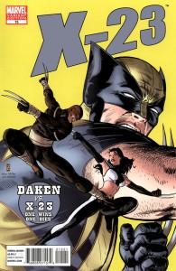 X-23 #15