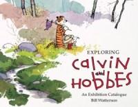 Exploring Calvin and Hobbes