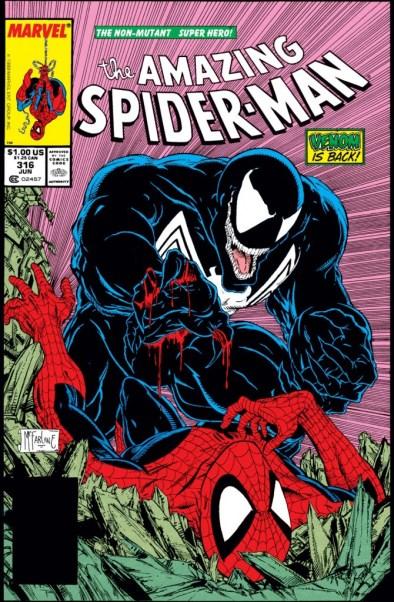 Amazing Spider-Man 316-000AnPymGold