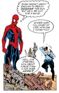Amazing Spider-Man 316-006AnPymGold