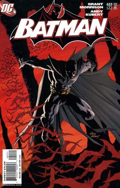 Batman #655