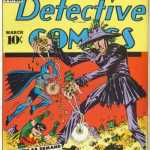 Classic Cover of the Week 3/8/2015