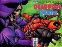 Deadpool 1998 Annual Origin