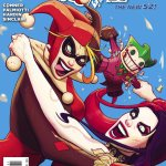 Week of 4/3/15: Harley, Lemire & Rats