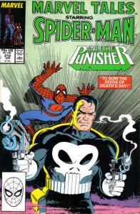 Marvel Tales #212