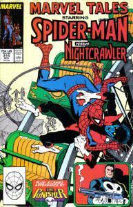 Marvel Tales #214