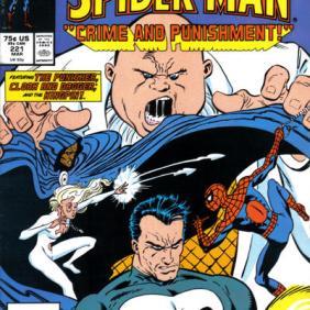Marvel Tales #221