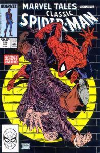 Marvel Tales #226
