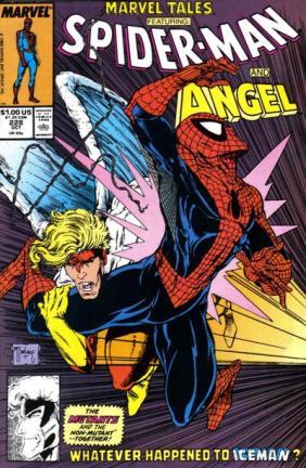 Marvel Tales #228