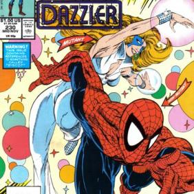 Marvel Tales #230